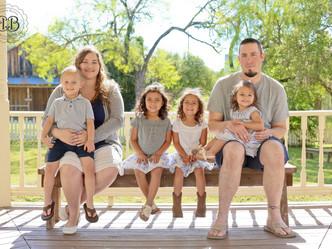 The B. Family