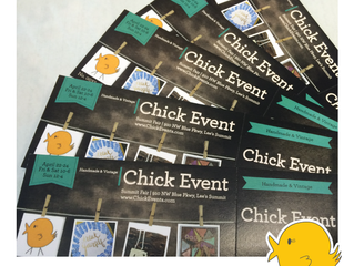 Win 2 Free Tickets to the Spring Chick Events Show in Lee's Summit / April 22nd-24th