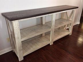 When To Use Polycrylic, Polyurethane or Furniture Wax