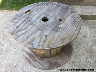 DIY: How to Take Apart a Spool End