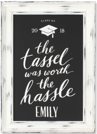 Graduation Gifts for Her Party