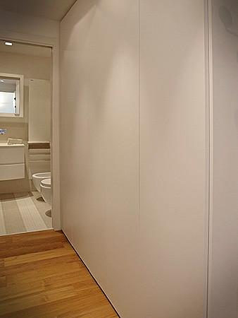 Dettaglio mobile bagno