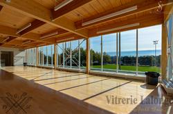 Edourad-Rivest Mur-Rideau et Verre S