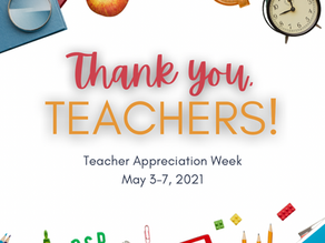 Teacher's MOST Beloved Gifts for Teachers' Appreciation Week (or Christmas or Birthday)