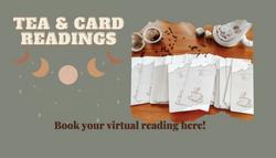 Virtual Card Reading