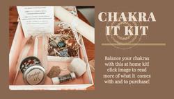 Chakra It Kit