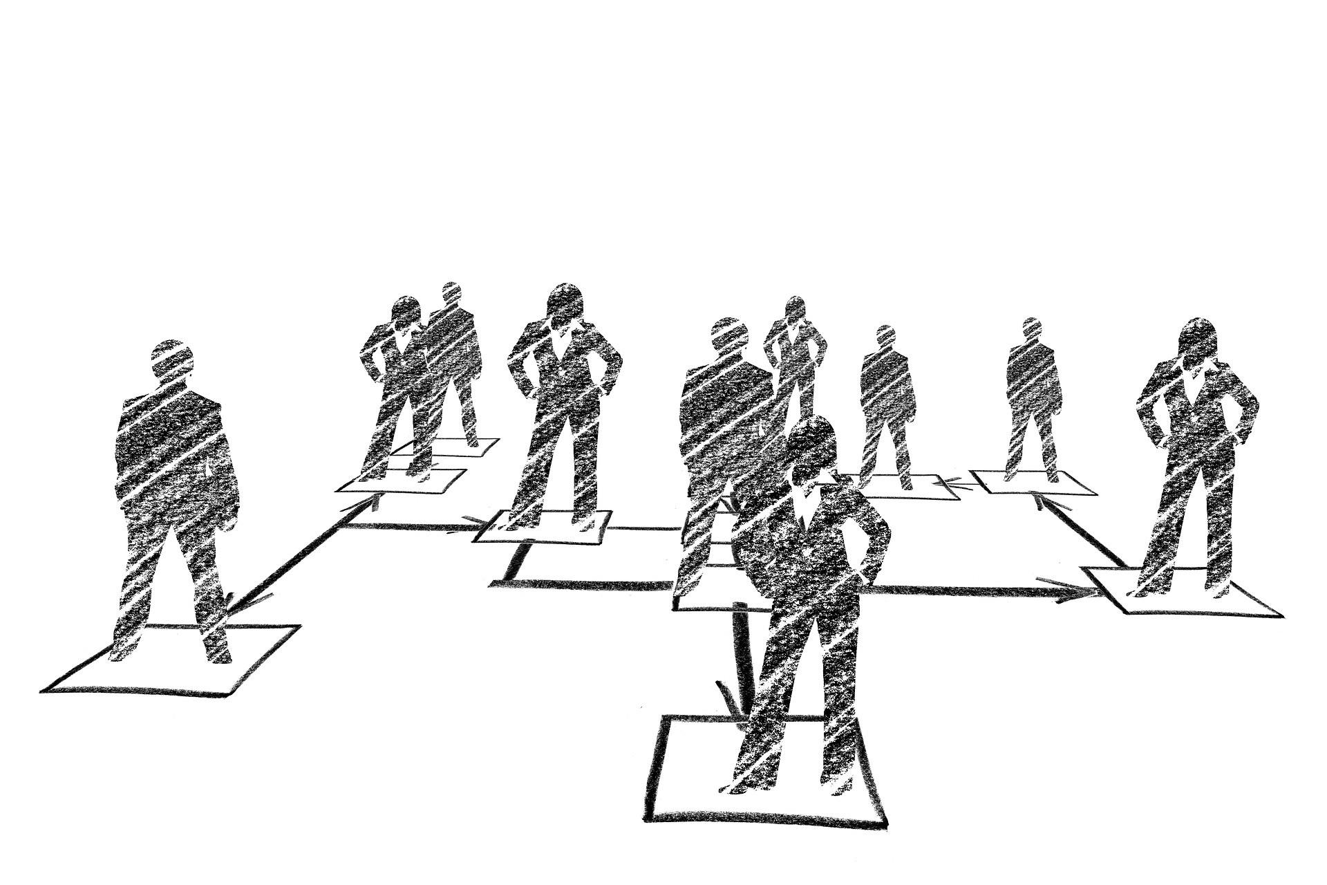 Reestructuración Organizacional