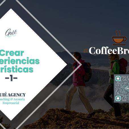 Crear Experiencias Turísticas -1-