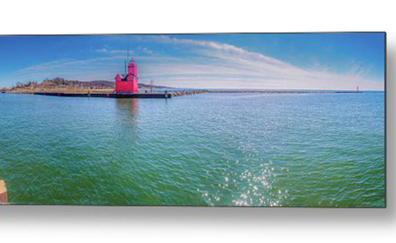Bigh Red Lighthouse - Holland Mi Metal Print by Geoff Eccles Safari, Today at 1.50.08 PM.png