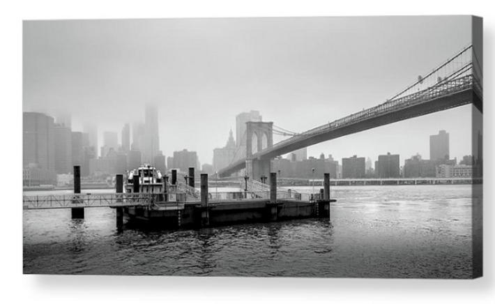 Storm Brewing Over Brooklyn Acrylic Print by Geoff Eccles Safari, Today at 2.27.11 PM.png