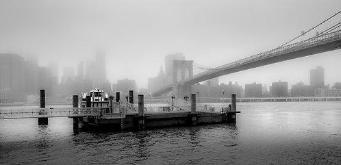 Brooklyn Bridge 1