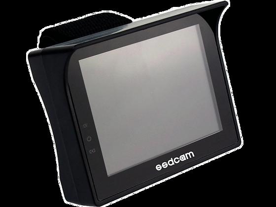 Тестовый монитор CT-850