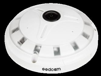 Внутренняя IP видеокамера IP-36A