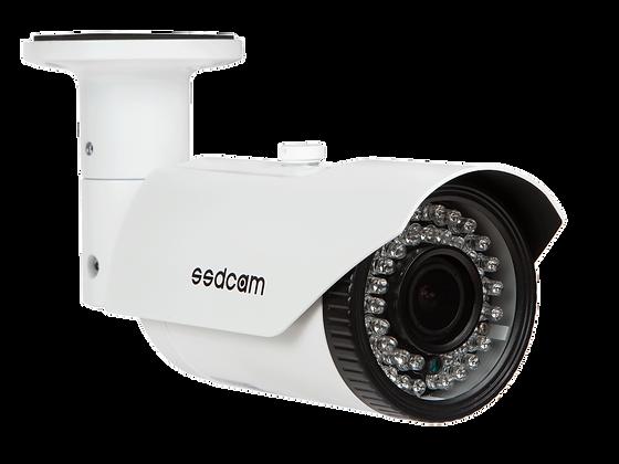 Уличная IP видеокамера IP-121M