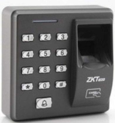 ZKteco X7 биометрический считыватель