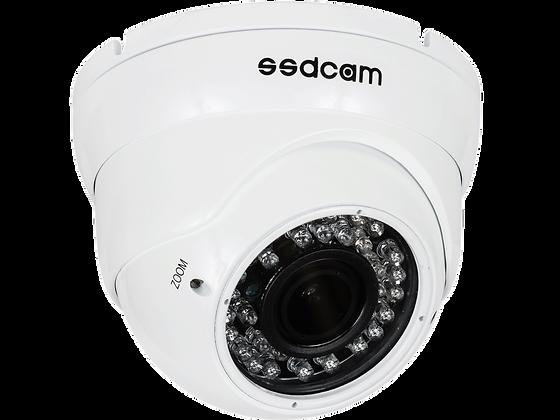 Антивандальная HD-AHD видеокамера AH-9462