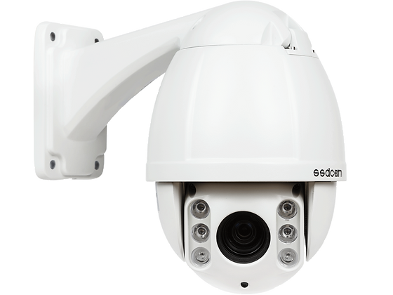 Уличная HD-AHD видеокамера AH-SD8110