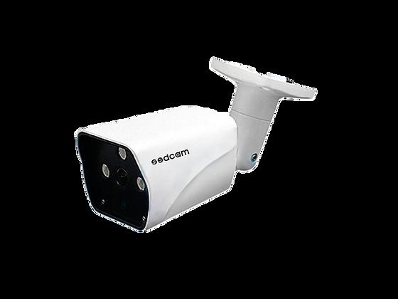 Уличная HD-AHD видеокамера AH-352