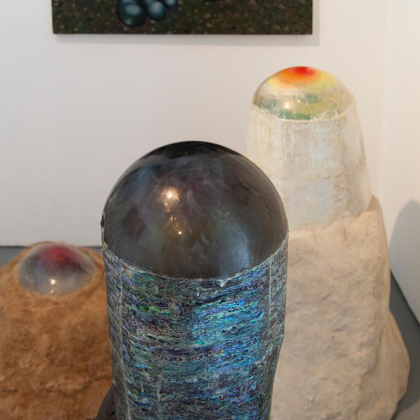 Noon, Dusk and Dawn, Alison Kudlow