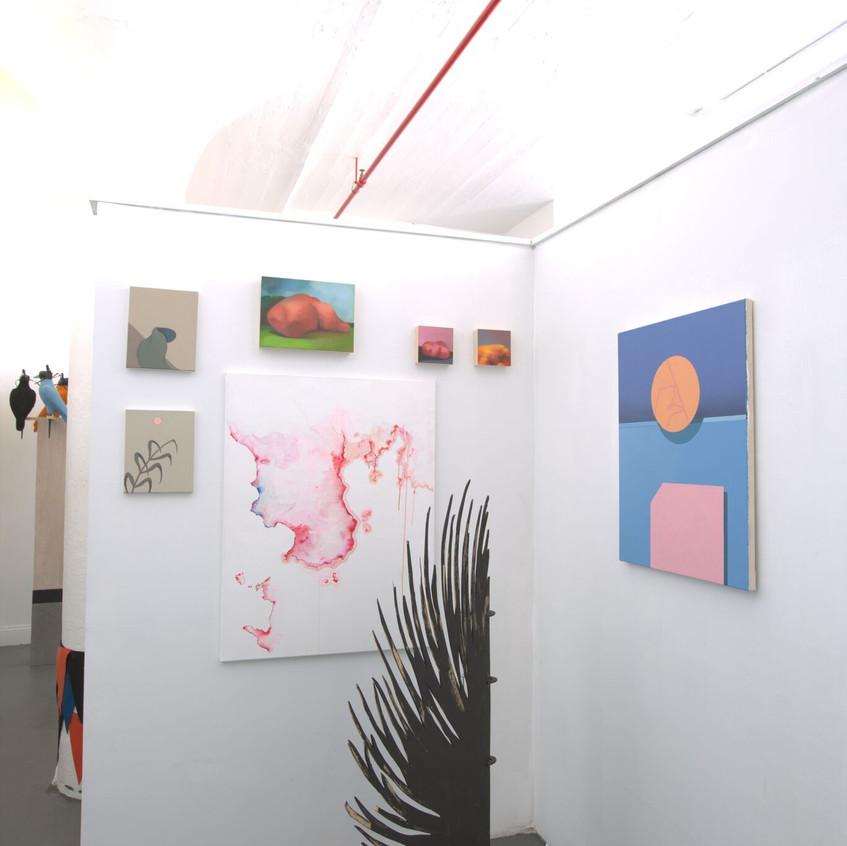 KUNSTRAUM Summer Show