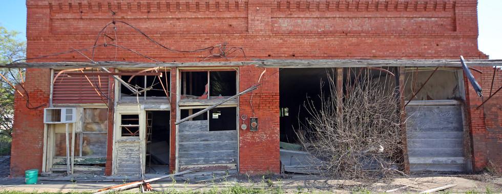 Backroads Texas