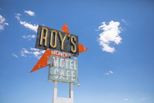 Roys motel