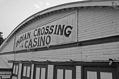 Indian Crossing Casino
