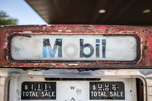 Mobil Pump