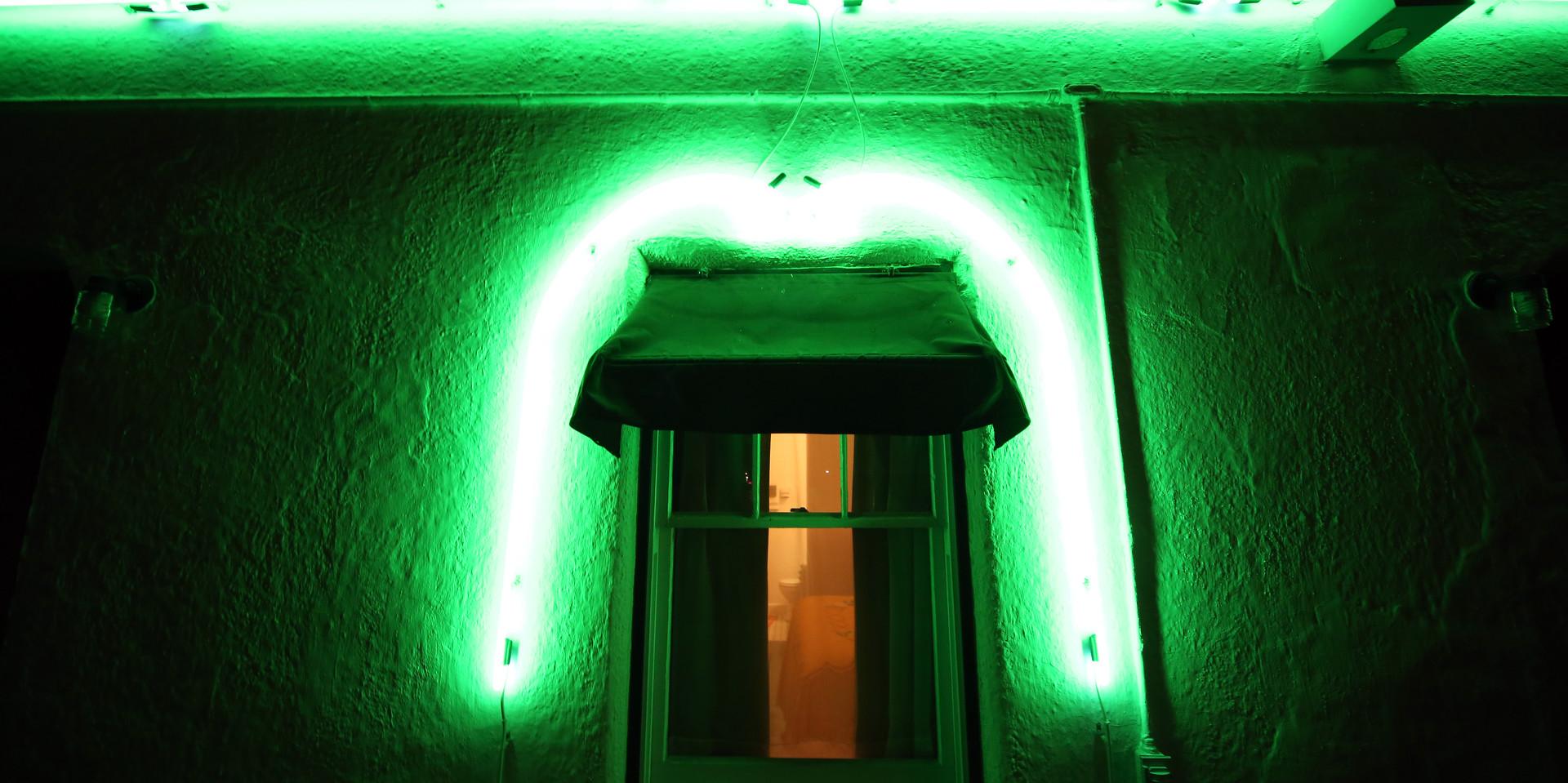 Boots Court Motel Rt 66