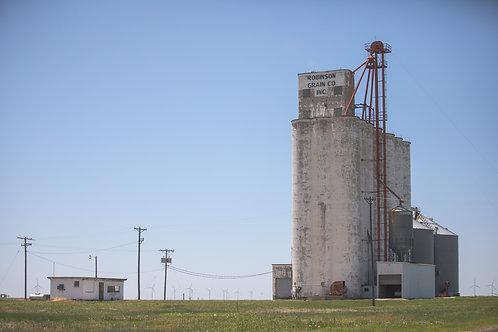 Texas Granary