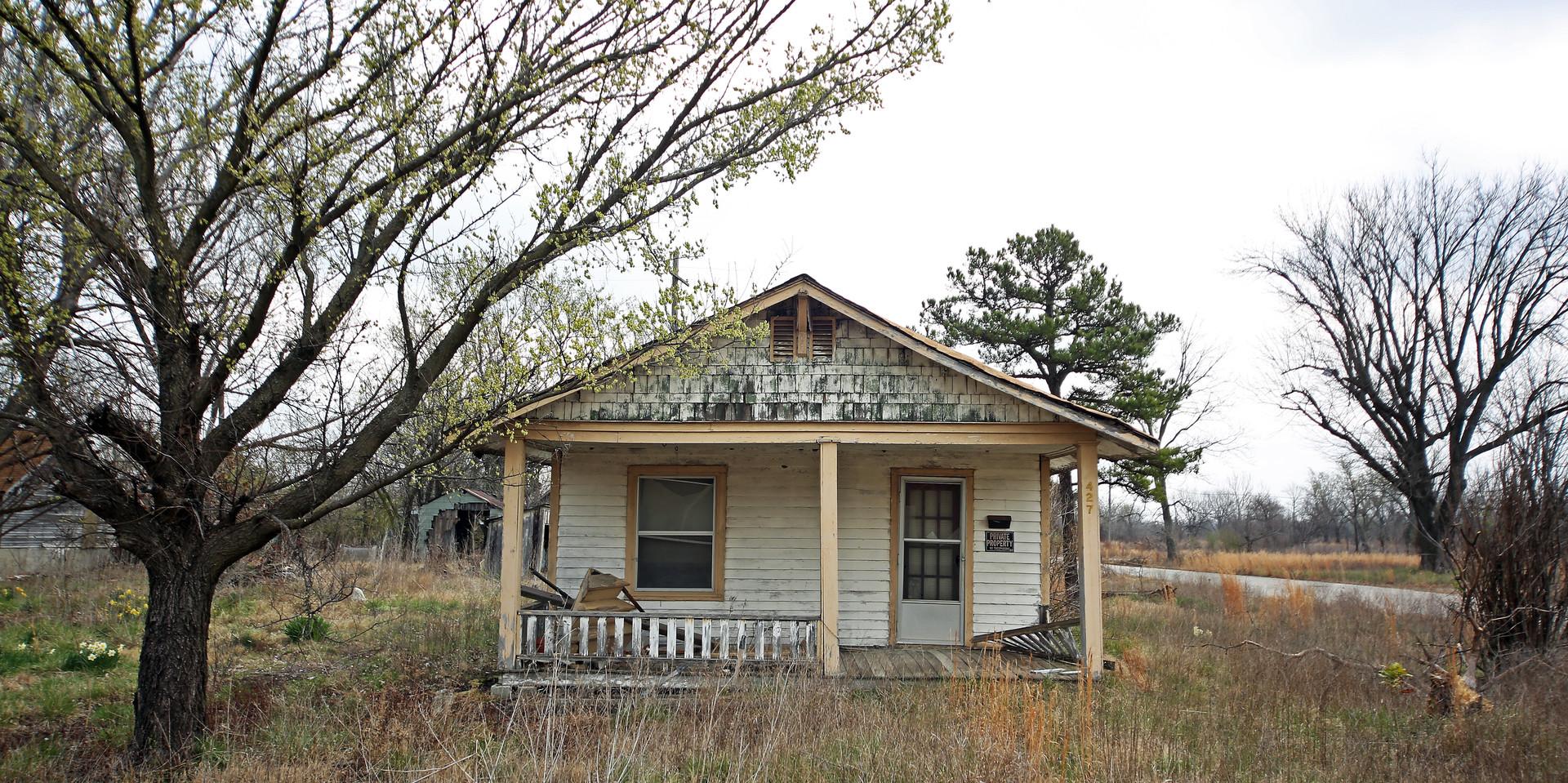 Picher Oklahoma