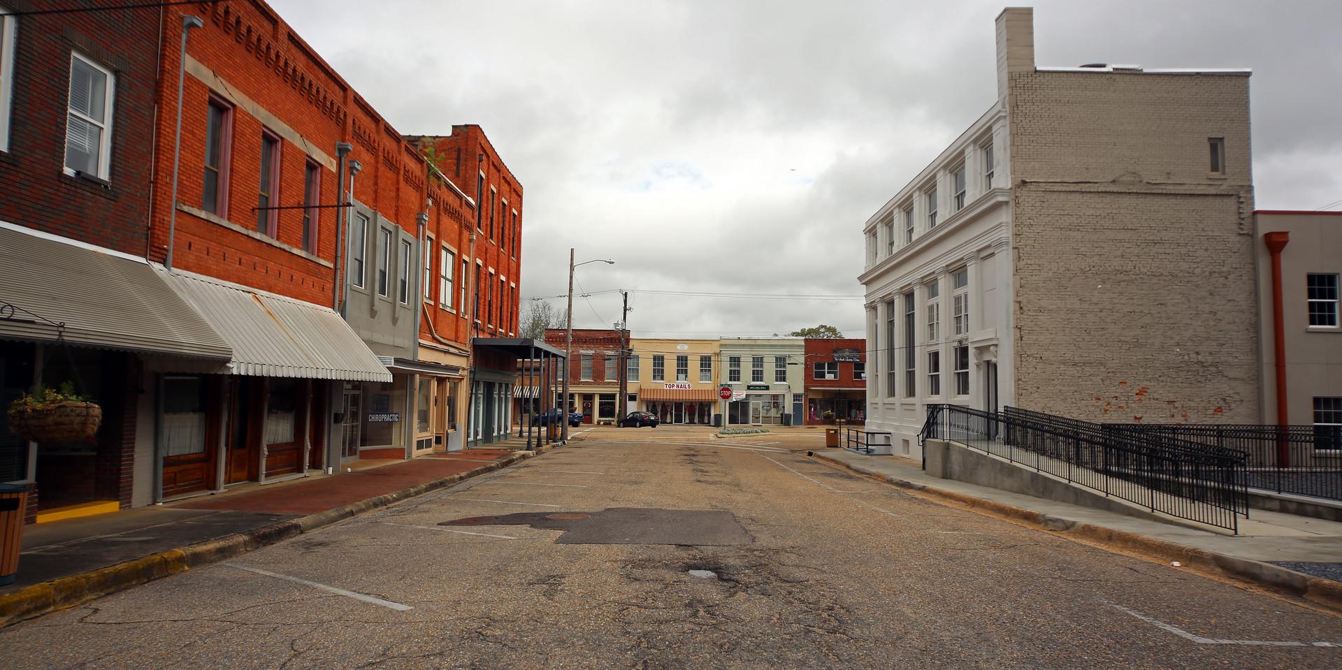 Wetumpka Alabama