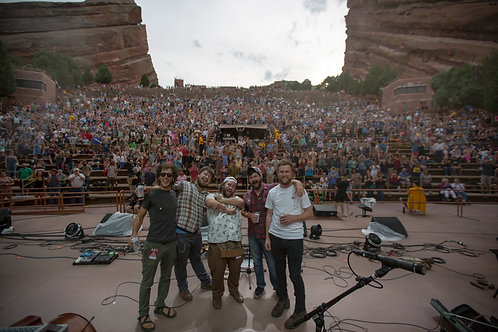 Horseshoes & Hand Grenades Red Rocks