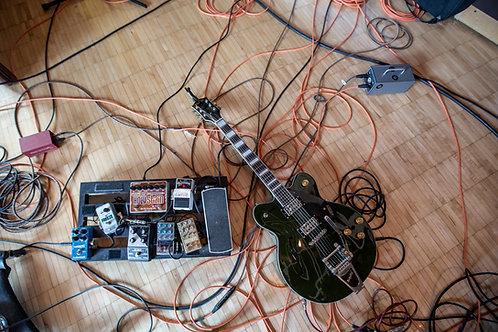 Studio Guitar