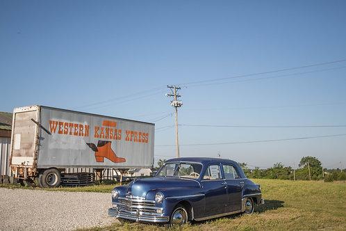 Galena Kansas Car