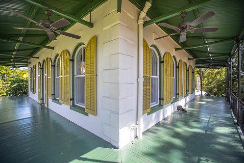 Hemingway House Key West