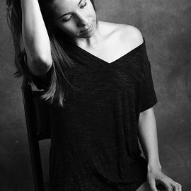#portraitphotography #byyoureself #jezja