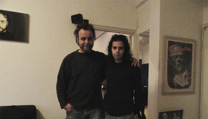 Assaf Adry - דניאל סלומון