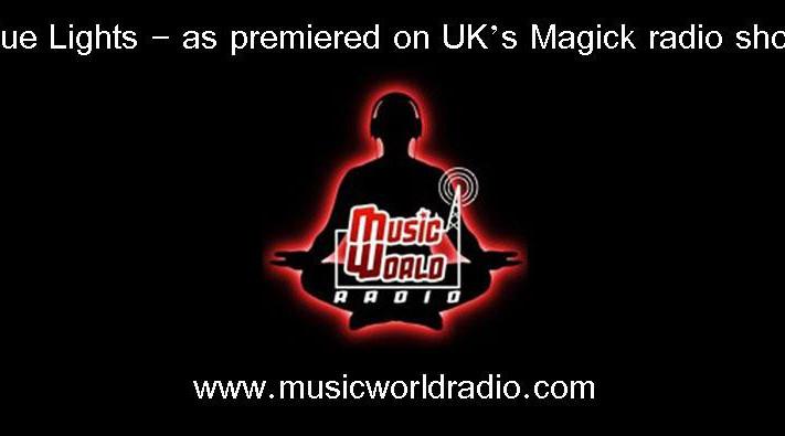 Assaf Adry - Magick Radio Show