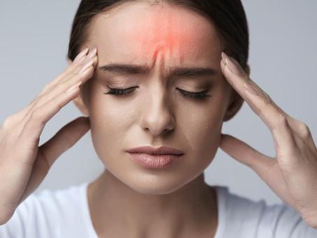 Migraña con las menstruaciones: Vinculado a deficiencia de Hierro/Anemia