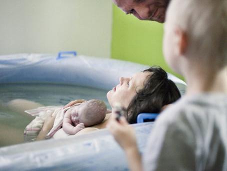 ¿Qué es el parto humanizado?