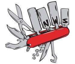 NWS Pocketknife