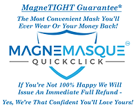 MAGNETIGHT 100% GUARANTEE OR MONEY BACK.png