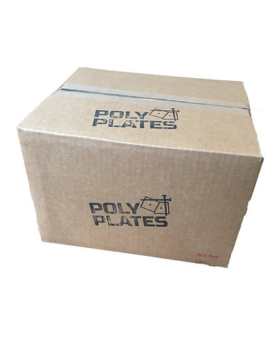 Poly Plates