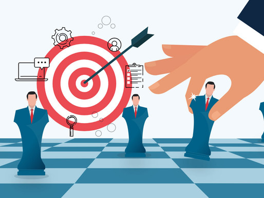 Landing up the best-fit candidate faster: Hiring Strategy for Startups