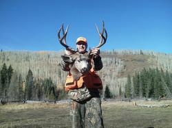 2014 Buck