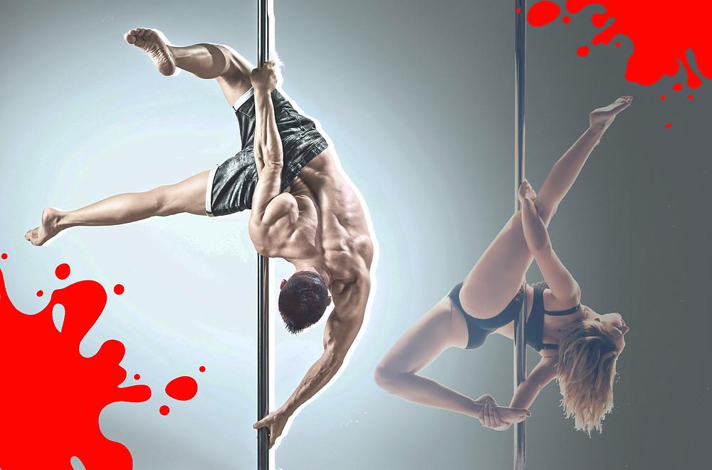 Pole Fitness Workouts