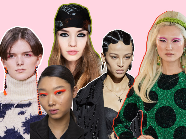 BEAUTY AW20 TRENDS