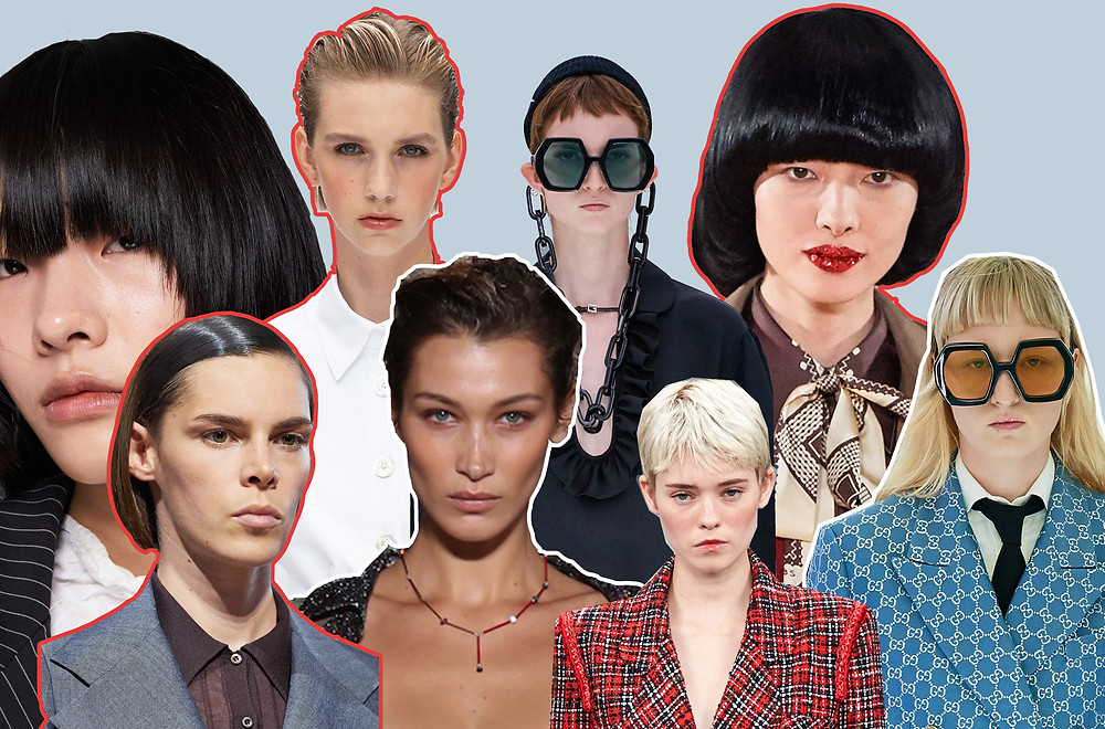 Givenchy, Prada, Carolina Herrera, Missoni, Chanel, Marc Jacobs and Gucci SS20 Collections