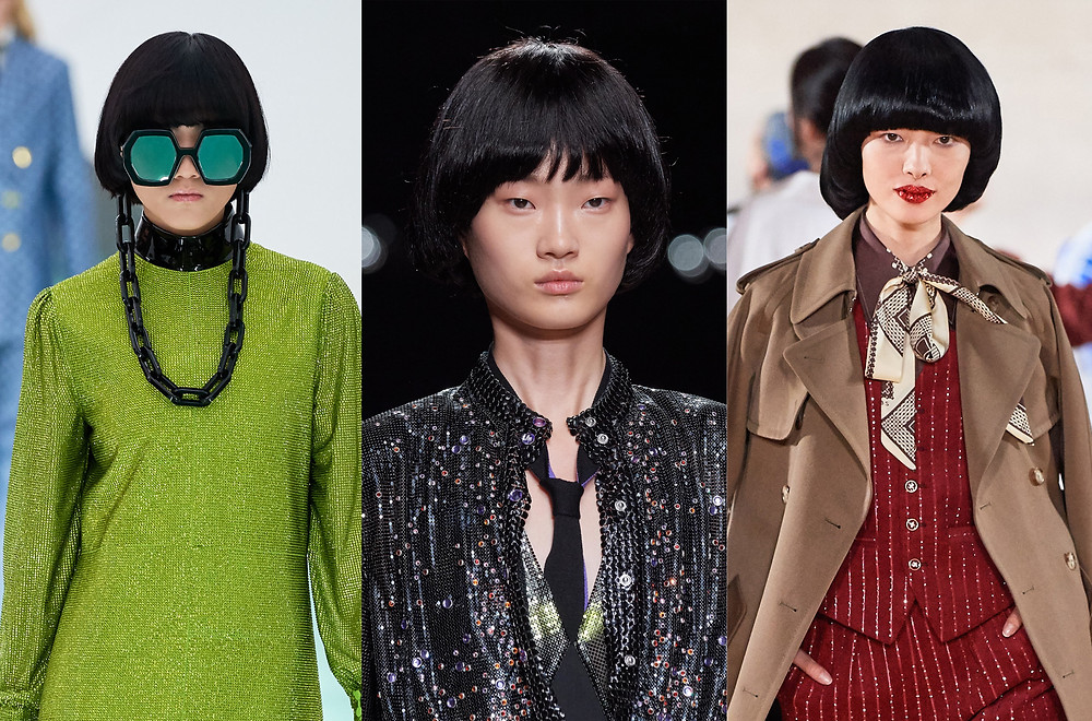 Gucci, Paco Rabanne and Marc Jacobs SS20 Collections